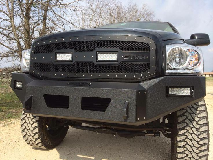 78 Images About Custom Truck Bumpers On Pinterest Chevy