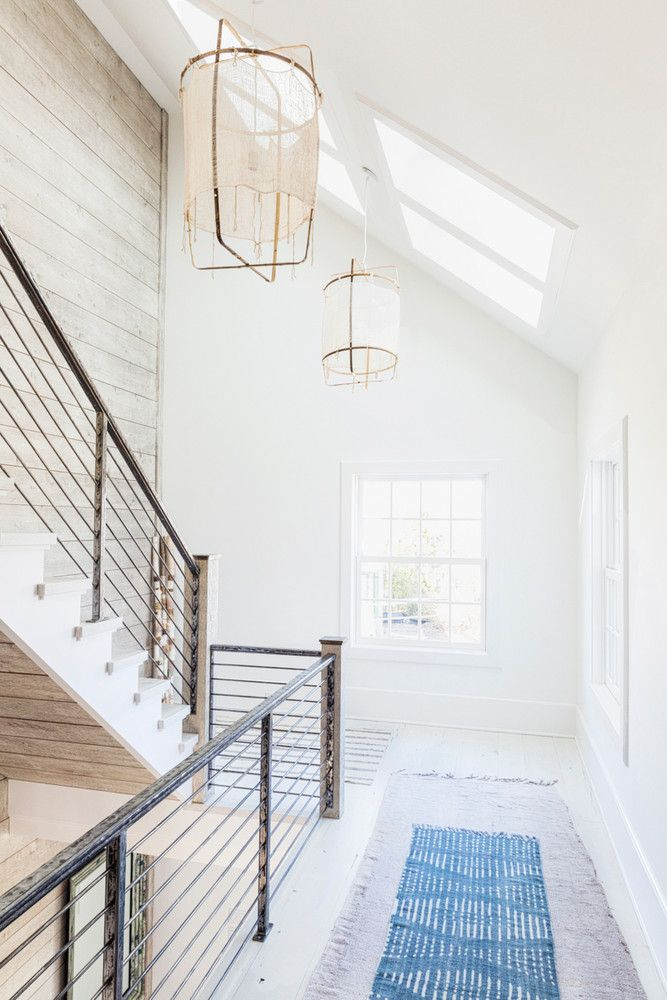 A Calm Connecticut Home Filled With Blue