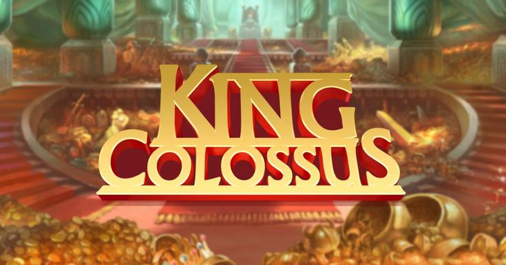 Slot Review: King Colossus from Quickspin