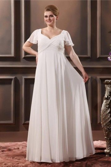 Robe mariee vintage grande taille