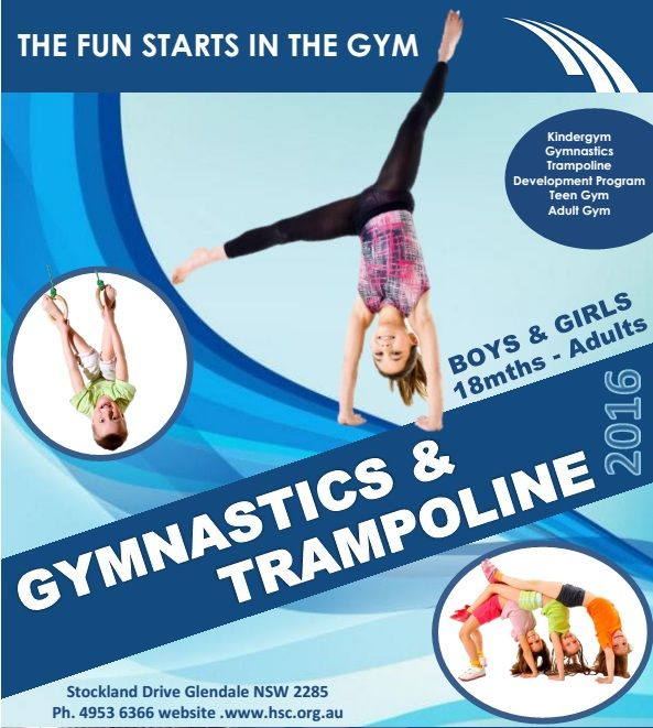 Hunter Sports Centre   Get sporty with a party in a gymnasium.