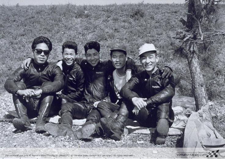 Fimio ITO, Hideo OHISHI, Taneharu NOGUCHI, Hiroshi HASAGAWA, Yoshikazu SUNAKO  P200572144353196.jpg 1,028×729 ピクセル