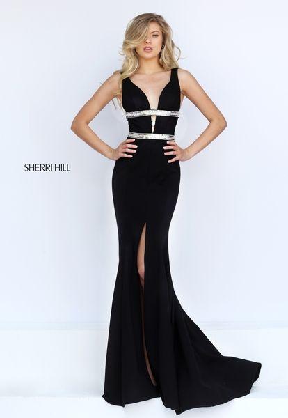 Sherri Hill 50184