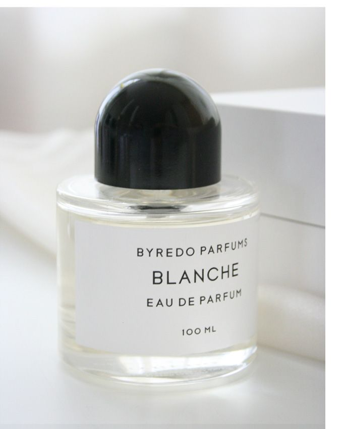 A fragrance like freshly showered! – My ideas