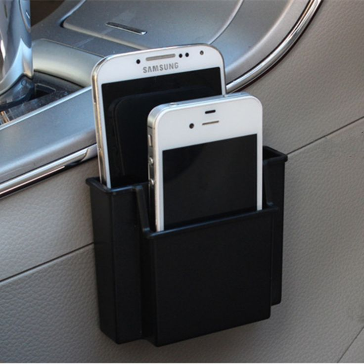 Car Storage Box For Toyota Corolla RAV4 Yaris Honda Civic Accord Fit CRV Nissan Qashqai Juke X-trail Note Tiida Accessories