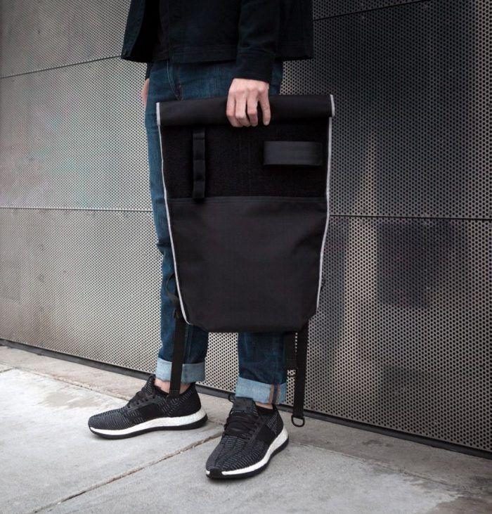 Clement DAUCHY – DAWN backpack