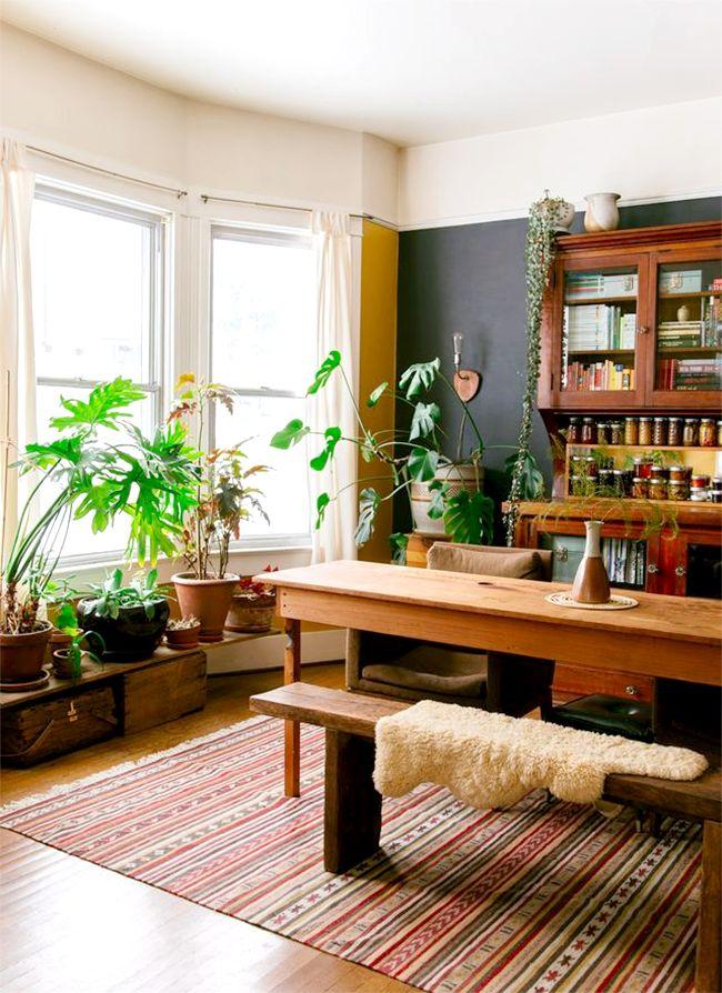 Best 25+ Bohemian Dining Rooms Ideas On Pinterest