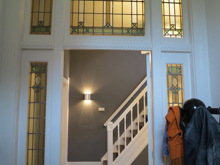 Arx interieurarchitectuur project verbouwing herenhuis for Herenhuis interieur