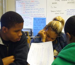 great ideas for classroom management on the high school and middle school level