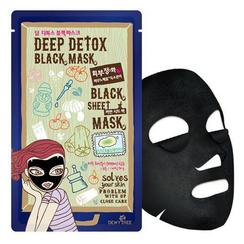 Dewytree Mask Collection - ohbella.com.au