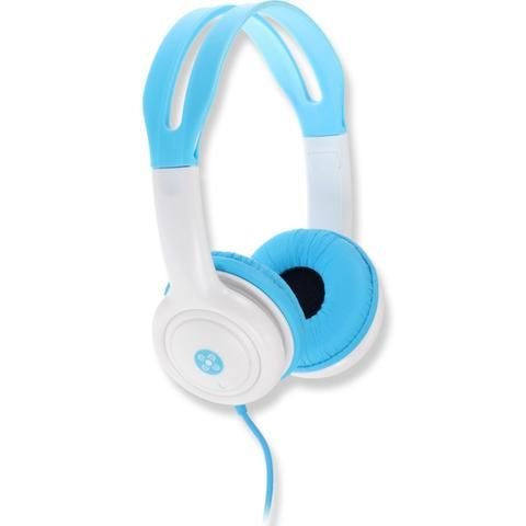 Volume Limited Kids Blue Headphones - School Depot NZ