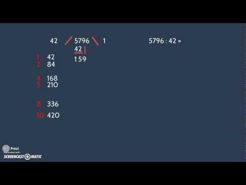 Uitleg staartdeling - De Wiekslag - YouTube