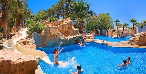 Hoteles Playa Senator Ofertas Especiales