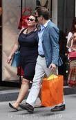 Pierce Brosnan & Wife Keely Shaye Smith Brosnan Peace over Violence... | Pierce Brosnan Picture 2646087 | Contactmusic.com