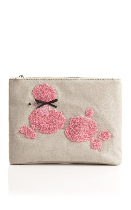 Charlotte Olympia Pink Poodle Purse Small Leather Goods Pinterest And