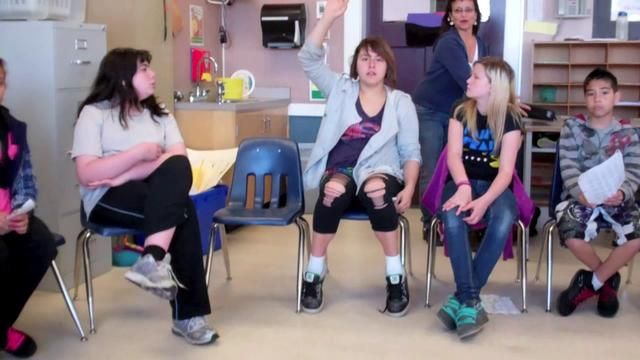 Restorative Circles In The Elementary Classroom by Mr Lister. This is a video my partner and I made highlighting how we use restorative circles in our elementary classrooms.