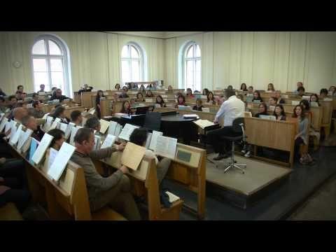 Opernchor - YouTube