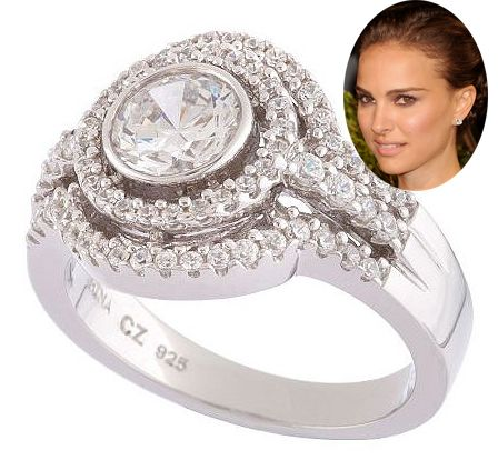 Top 10 look-a-like celebrity engagement rings