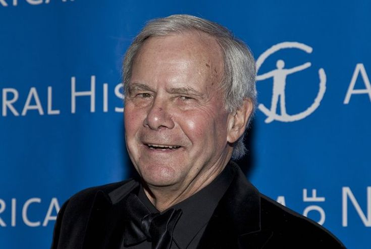 Tom Brokaw - This famous NBC News anchor of the 80's and 90's was diagnosed with multiple myeloma in 2013, a cancer that affects plasma cells, a type of white blood cell.