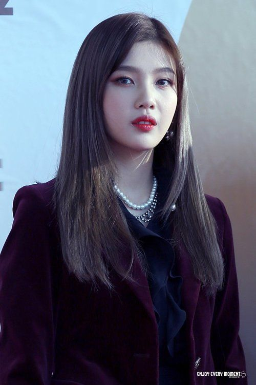 Imagem de joy, red velvet, and park sooyoung