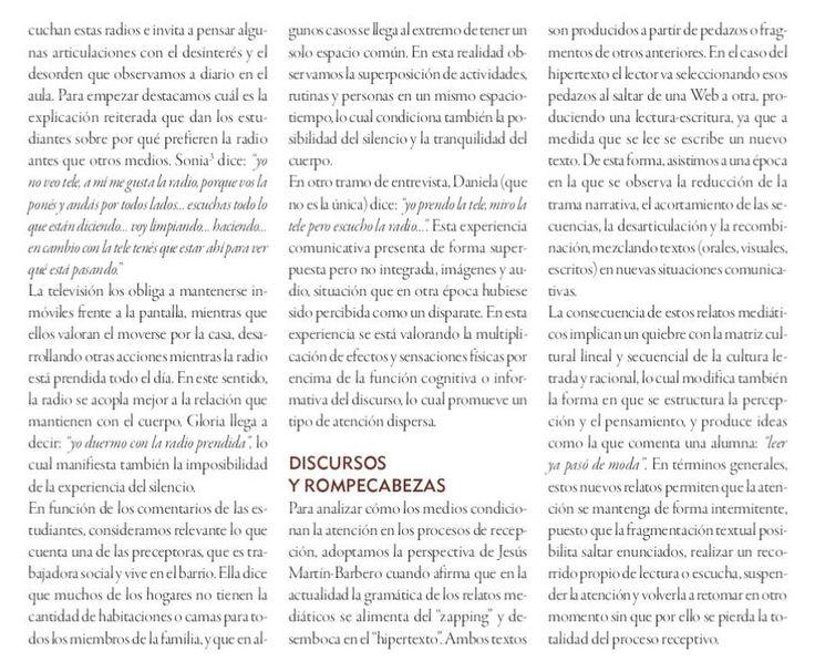 #ClippedOnIssuu from Revista HOY la Universidad - Número 2- Noviembre 2009