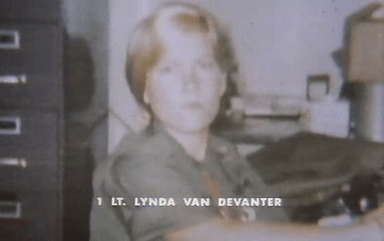 lynda van devanter essays Essays on military / army / navy / marines the experiences of lynda van devanter were of a magnitude much greater than most soldiers since she faced.