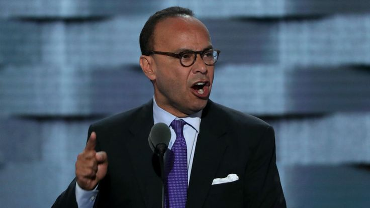 Rep. Luis Gutierrez was among a group of Hispanic congressmen barred from a meeting Thursday with a top federal immigration enforcement official.