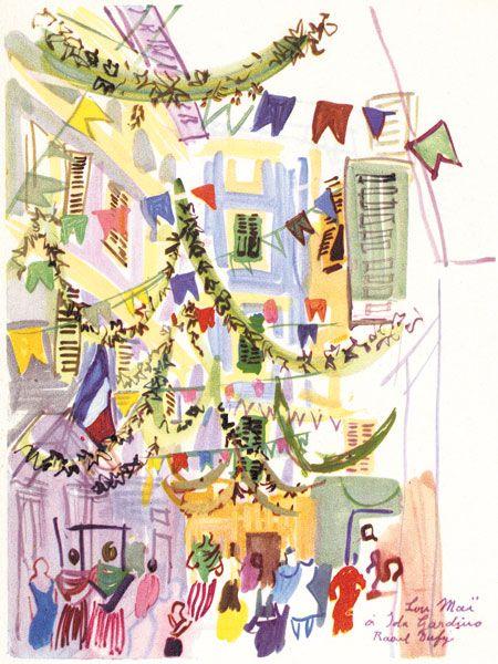 Les 104 meilleures images propos de dufy sur pinterest for Garage avenue sainte marguerite nice