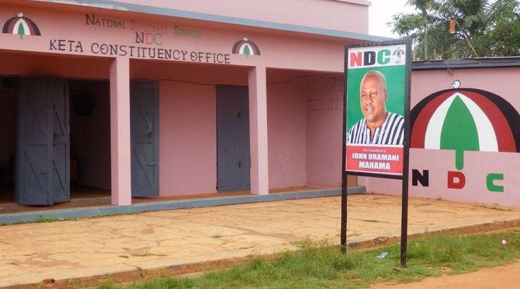 Elezioni in Ghana e promesse non mantenute, il caso di Keta
