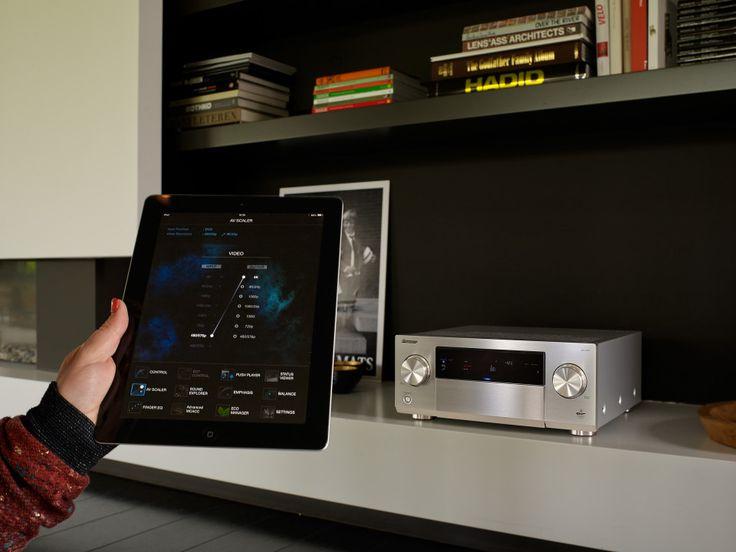 Det store buzz-ordet i hjemmekinoen i år er Dolby Atmos. Pioneer er en av produsentene som har Atmos som en av nyhetene i 2014.