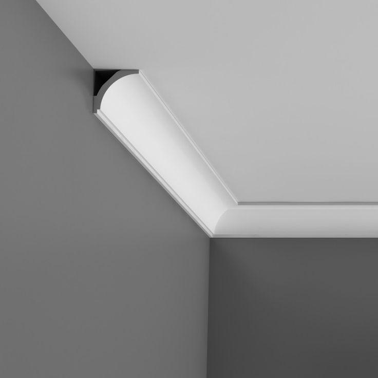 Orac axxent kroonlijsten cx109 sierlijsten plafond for Plafond sierlijst
