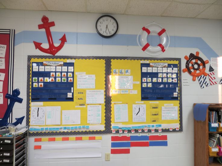 Navy Classroom Decor : Images about nautical theme classroom on pinterest