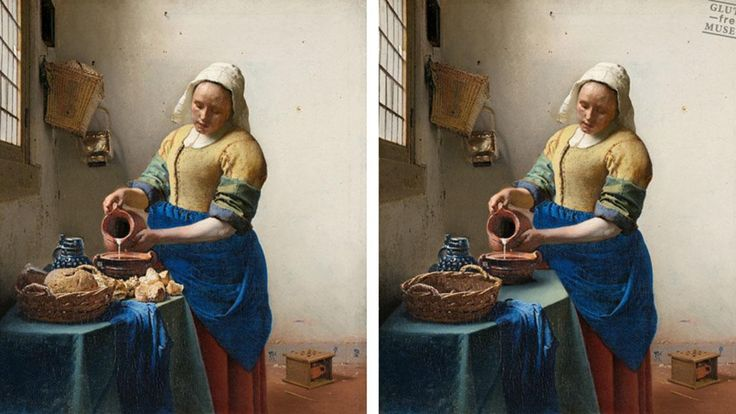 Now You Can Enjoy Gluten Free Versions Of Famous Art image