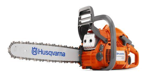 ### Compared Best Buy Husqvarna 450 18-Inch 50.2cc X-Torq 2-Cycle Gas Powered Chain Saw With Smart Start Best Price New/Used Fully Review !!!