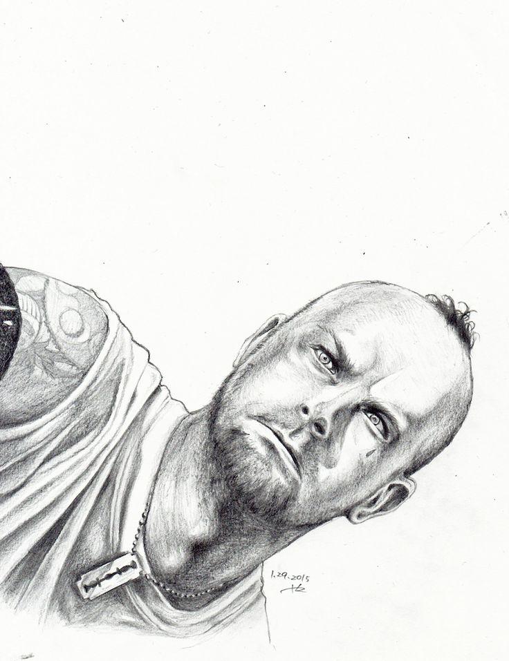 Ivan Moody 5fdp Five Fingure Death Punch Pinterest Ivan Moody