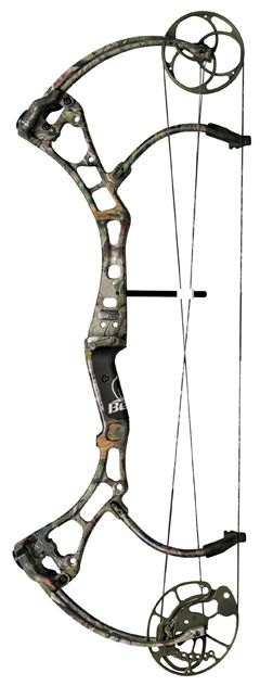Bear Archery Attack Compound Bow Review