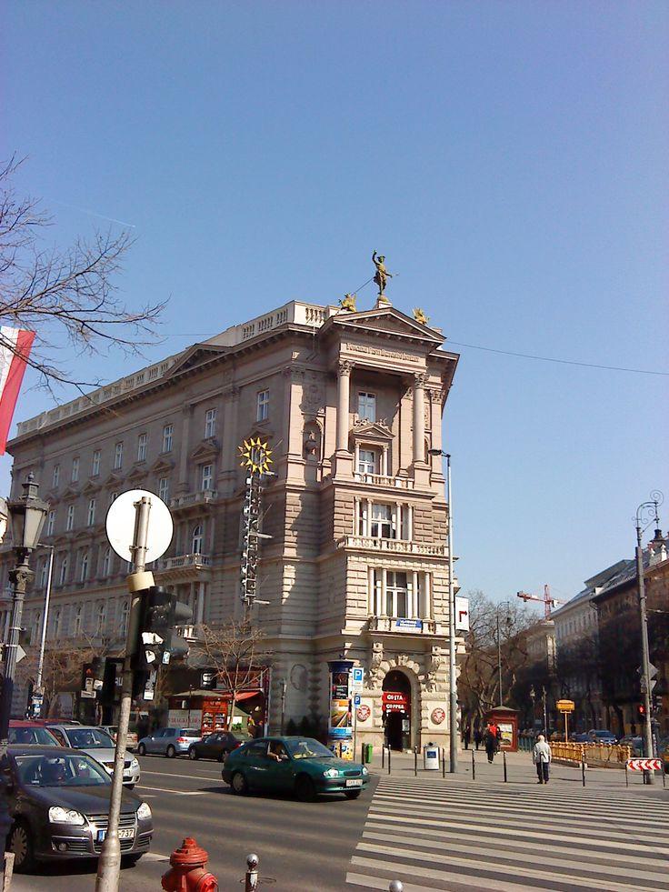Palace Fonciére - Budapest