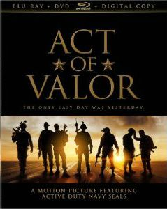 Act of Valor - Christian Movie/Film on Blu-ray. http://www.christianfilmdatabase.com/review/act-of-valor/