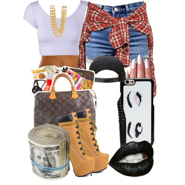 exceptional trap queen outfit 9
