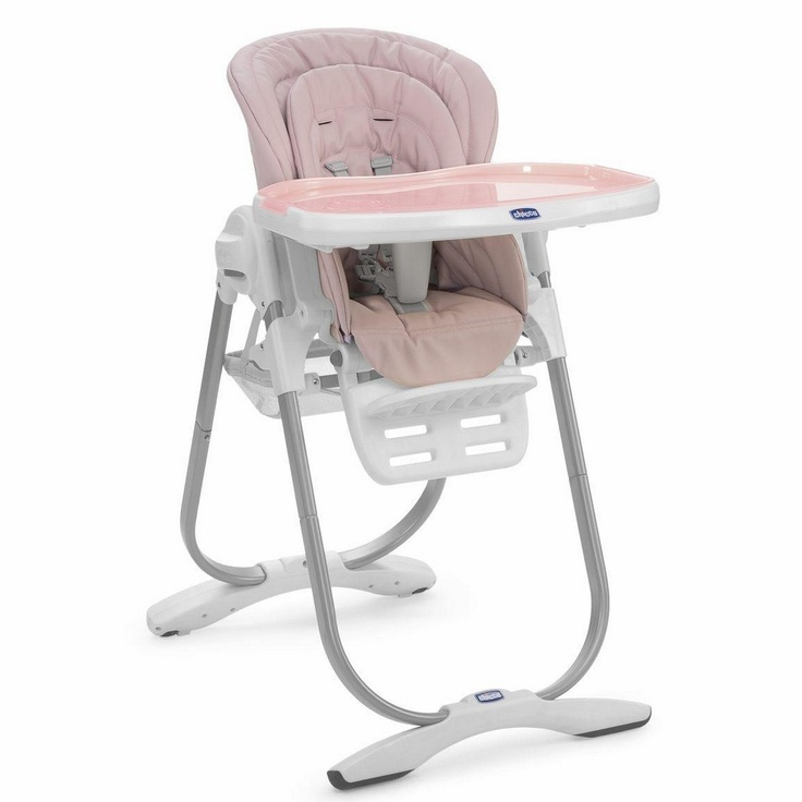 Chicco Polly Magic High Chair Delicacy