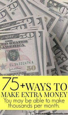 Whether you have just one free hour each day or if you are willing to work 40 to 50 hours a week on top of your full-time job, there are many options for you.