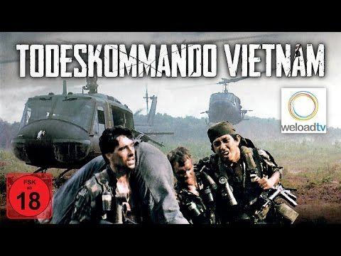 Kriegsfilm Vietnam