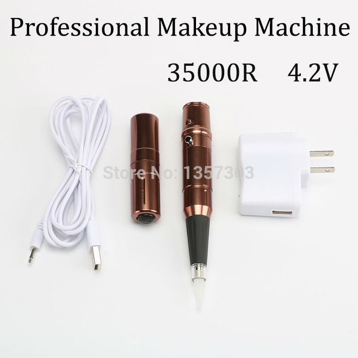 35000R Import Motor Rotary Tattoo machine Permanent Makeup Machine Pen-JS-007 #Affiliate