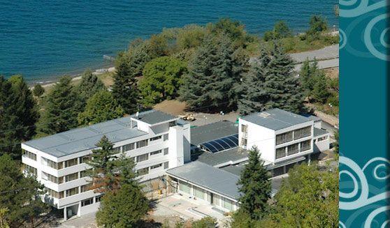 Конгресен центар - Охрид