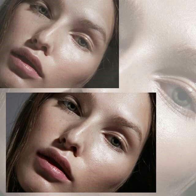 A tökéletes smink egyik kulcsa a bőr hidratálása. A nyári hónapokban válassz könnyen felszívódó hidratáló krémet, így bőröd egész nap megőrzi üdeségét. #beauty #beautystic #makeup #makeupapplication #skin #perfectskin #foundation