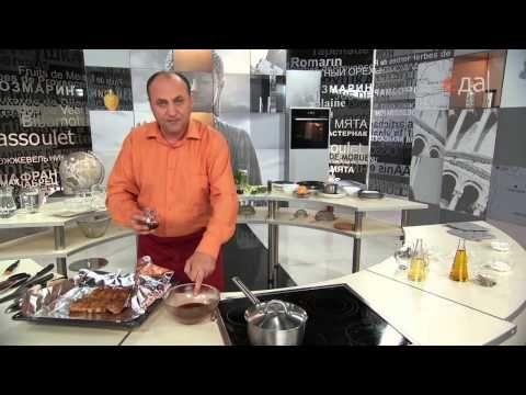 Свиные ребрышки, запеченные в духовке: Рецепты