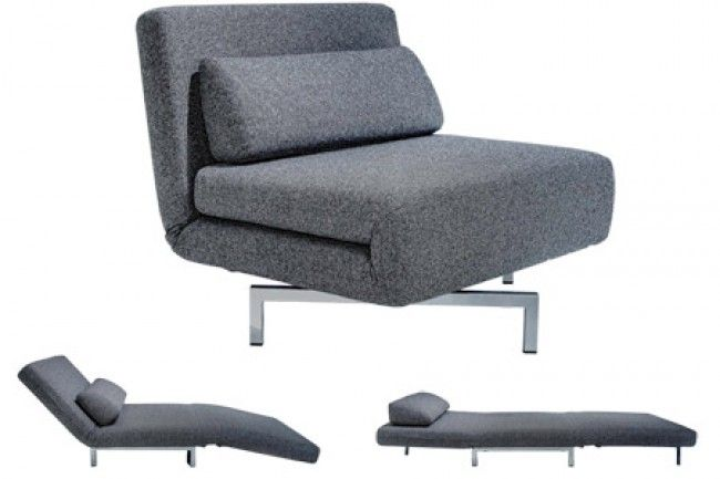 S_Chair_Convertible_Chairbed_Charcoal