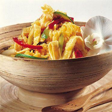 Nasi goreng Rezept | Küchengötter