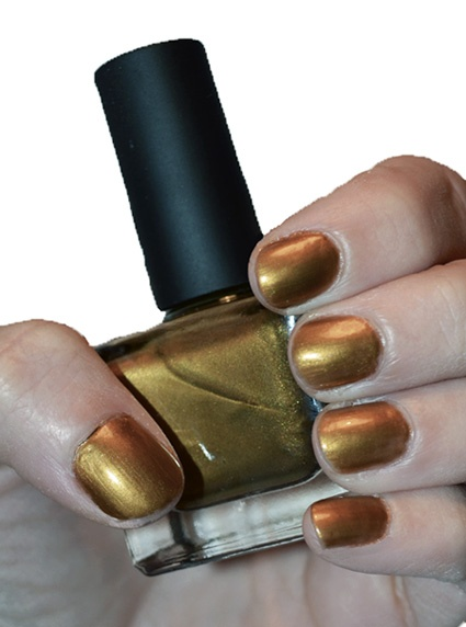 my fav nail color for 2012