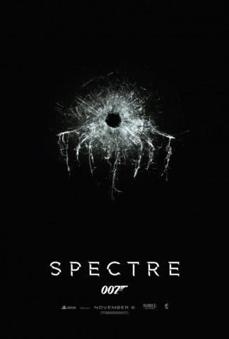 A cryptic message from Bond's past sends him on a trail to uncover a sinister organization. While M battles political forces to keep the secret service alive, Bond peels back the layers of deceit to reveal the terrible truth behind SPECTRE. Director: Sam Mendes Cast: Monica Bellucci, Ralph Fiennes, Daniel Craig, Ben Whishaw, Naomi Harris, Christoph Waltz, Lea Seydoux, Rory Kinnear, Andrew Scott, Dave Bautista, Stephanie Sigman In theaters: November 4, 2015 I saw this teaser trailer while at…